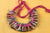 Chammak Challo Katran Thread Work Necklace