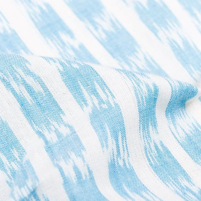 Pochampally Ikat Pure Handloom Cotton Fabric