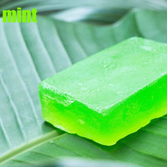 Mint - Natural Handmade Soap 100 gms