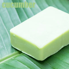 Cucumber - Natural Handmade Soap 100 gms