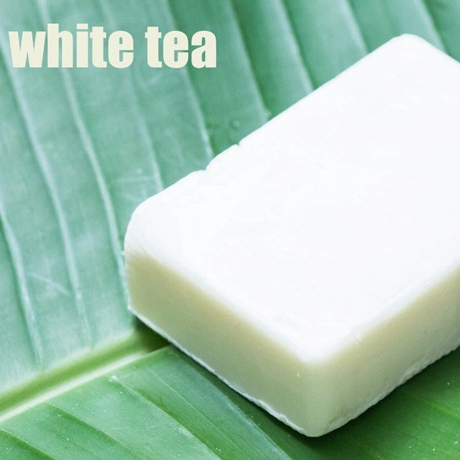White Tea - Natural Handmade Soap 100 gms