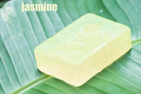 Jasmine - Natural Handmade Soap 100 gms