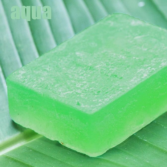 Aqua - Natural Handmade Soap 100 gms