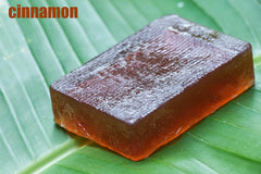 Cinnamon - Natural Handmade Soap 100 gms