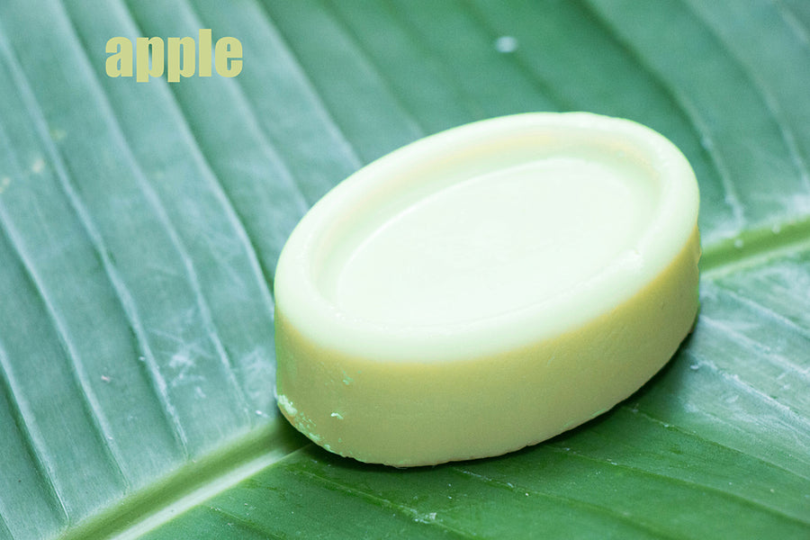 Apple - Natural Handmade Soap 50 gms