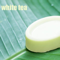White Tea - Natural Handmade Soap 50 gms
