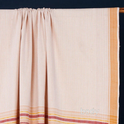Tribal Baiga Pure Handloom Cotton Saree