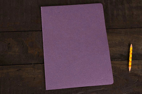 Ele Poo Paper Single Round Pocket Folder