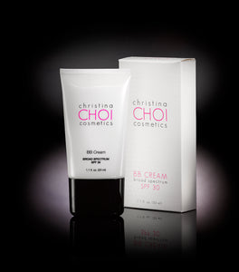 Youthful Glow Cream by Christina Choi, Goji Berry Extract Cream, USA
