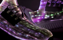 Load image into Gallery viewer, Shoes: Men & Women's Fiber Optic Light Up Shoes