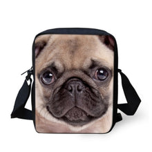 Load image into Gallery viewer, 3-D Adorable Animal Handbags: Cats, Dogs, Owls, etc., 57 in All!