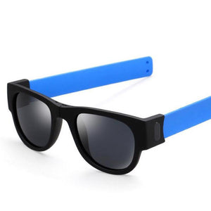 SUNGLASSES: 2019 New Arrival Snap Bracelet UV400 Sunglasses