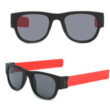 Load image into Gallery viewer, SUNGLASSES: 2019 New Arrival Snap Bracelet UV400 Sunglasses