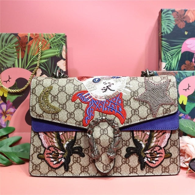 2019 Best Seller! Fun & Stylish Designer Handbags, Unique & Colorful