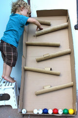 Marble Run Fun - GB Toys