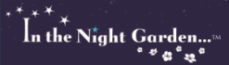 Pre-order brand new In the Night Garden Toys