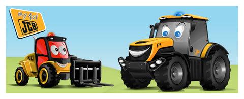 New My 1st JCB Toys Available Now at GB Toys