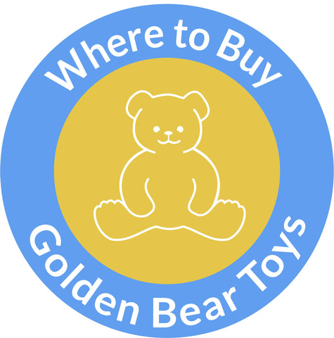 where to buy golden bears toys