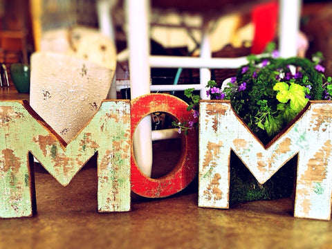 Mother's Day Ideas for Dads