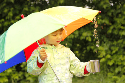 Don't let the rain stop playtime!