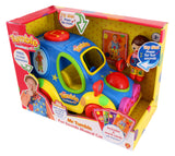Mr Tumble's Fun Sounds Musical Car