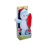 In The Night Garden Talking Igglepiggle Soft Toy