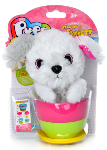 Pups In Surprise Cups Sheepdog Teacups With A Twist