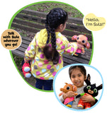 Sula Talking Soft Toy 30cm