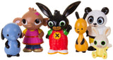Bing and Friends 6 Figurine Gift Set