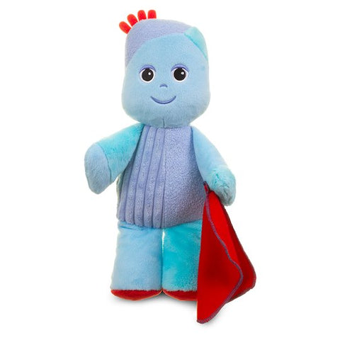 In the Night Garden Musical Textured Igglepiggle