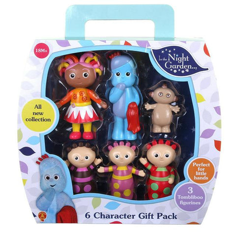 In the Night Garden Party Figure Gift Pack