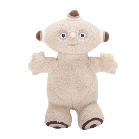 In the Night Garden Mini Soft Toy - Makka Pakka