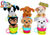 Pups In Surprise Cups Lab Teacups With A Twist