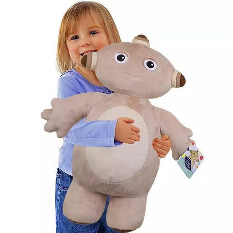 In The Night Garden Jumbo Huggable Makka Pakka