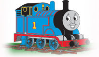 The Total Thomas and Friends Guide