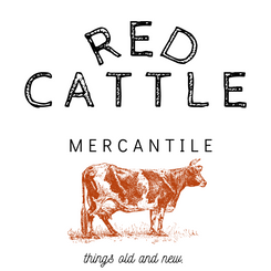 Red Cattle Mercantile