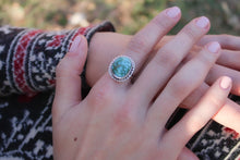 Load image into Gallery viewer, Turquoise Ring - 3