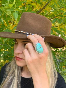 Turquoise Rings $200