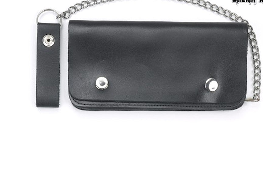 Bifold Chain Wallet