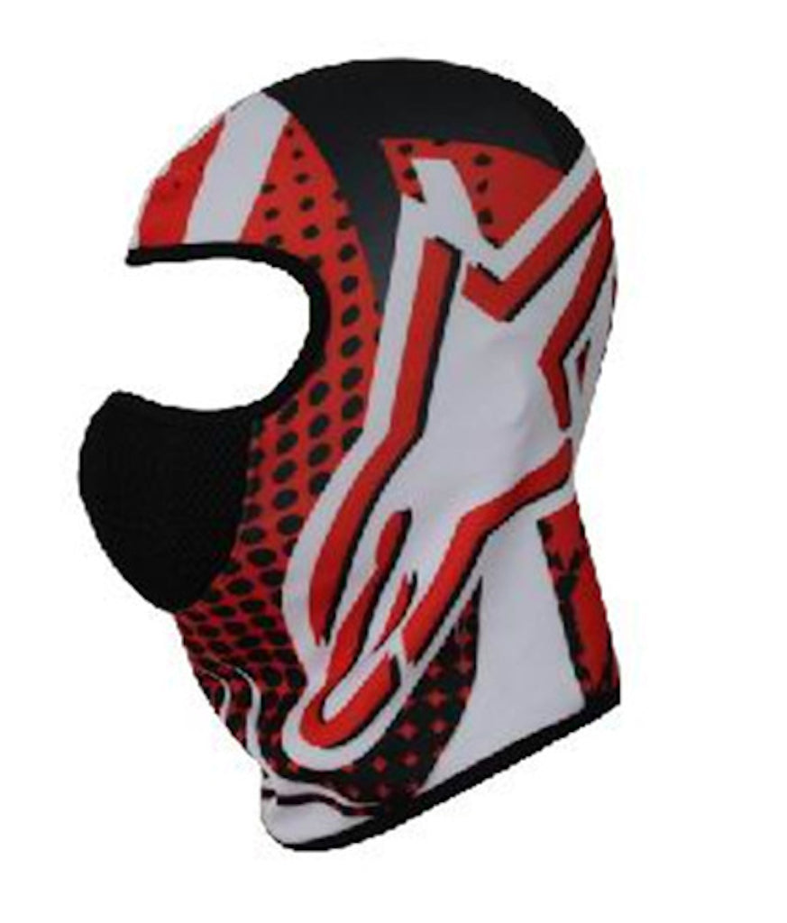 Alpine Star Balaclava Motorcycle Face Mask
