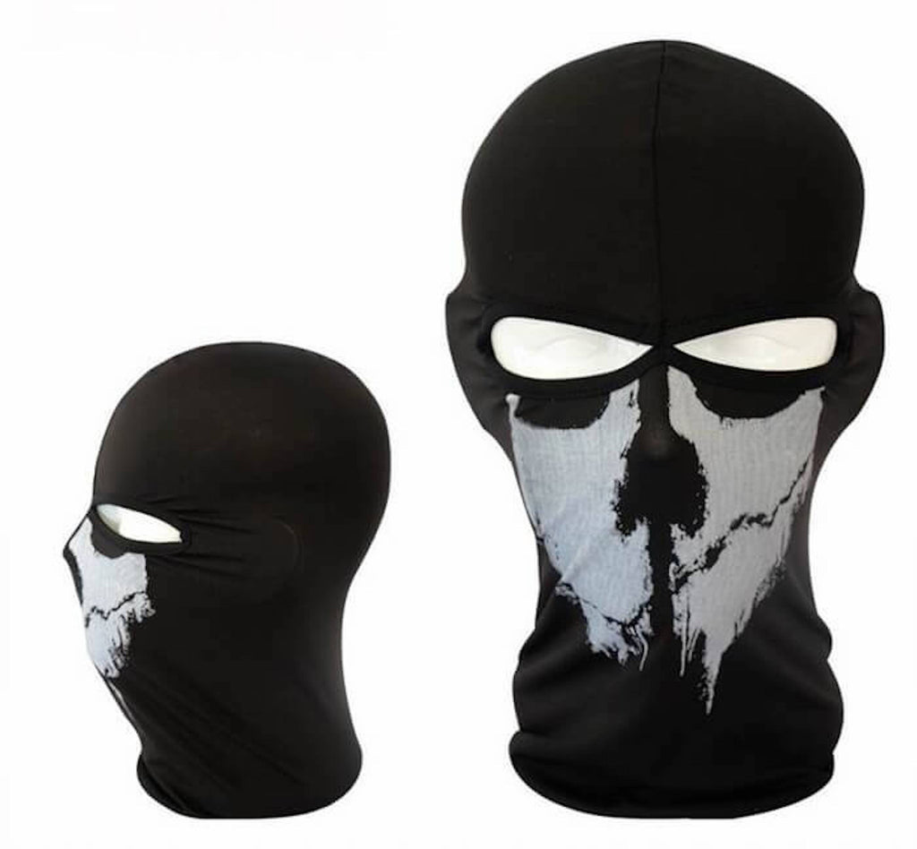 Call of Duty 7 Balaclava Motorcycle Face Mask