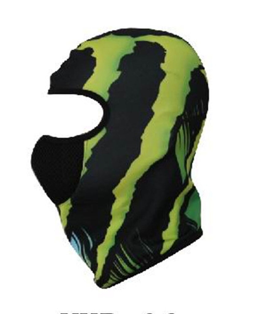 Claw Balaclava Motorcycle Face Mask