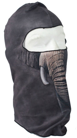 Elephant Balaclava Face Mask