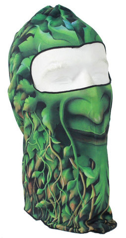 Monster Balaclava Motorcycle Face Mask