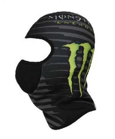 Monster Claw Balaclava Motorcycle Face Mask