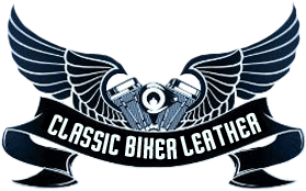 Classic Biker Leather