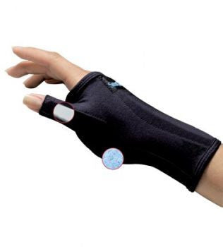 Smart Glove with Thumb