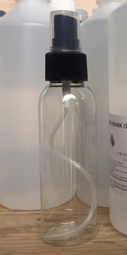DISPENSER BOTTLE FOR HAND SANITISER