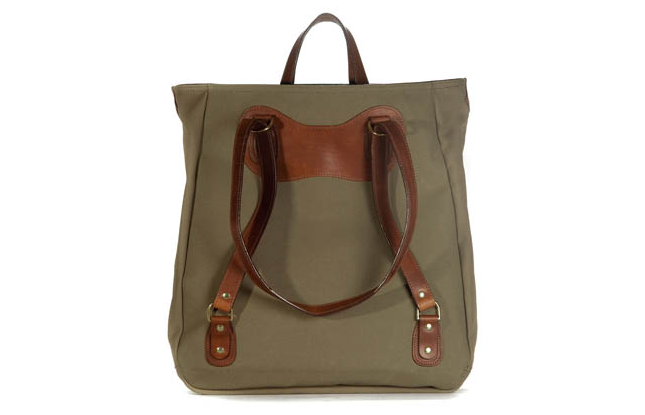 J Panther Luggage Company - Ruc Tote