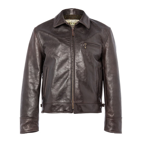 Aero Leather x Harry Stedman Jacket